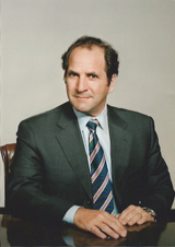 Michael Leffell