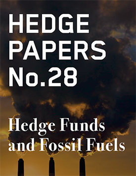 Hedge Papers #28 PDF cover