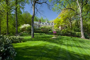 Steve Case Virginia Estate - Merrywood