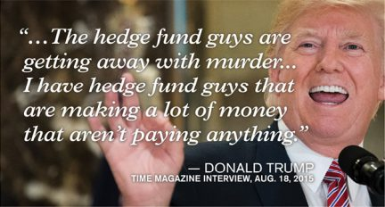 Donald Trump quote