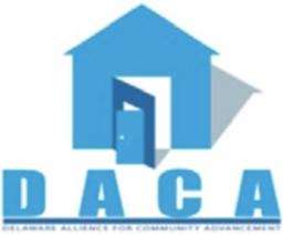 DelACA logo